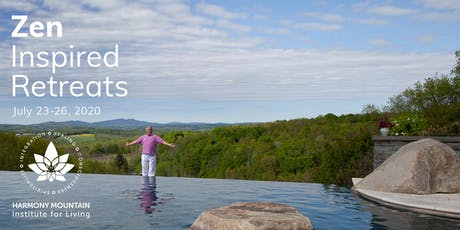 Wellness Retreat on Harmony Mountain, Pennsylvania tickets
