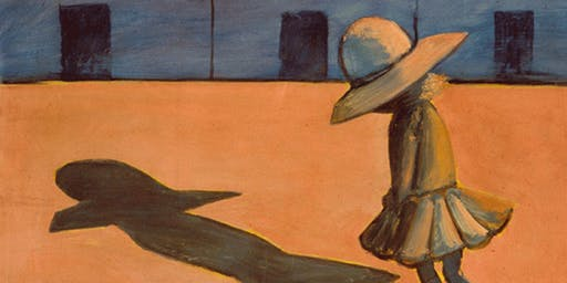 Paint & Sip with Oils: Charles Blackman's Schoolgirls