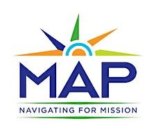 MAP TechWorks, a program of MAP for Nonprofits logo