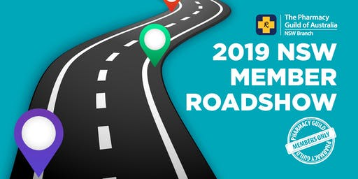 NSW Member Roadshow 2019 - Central Coast