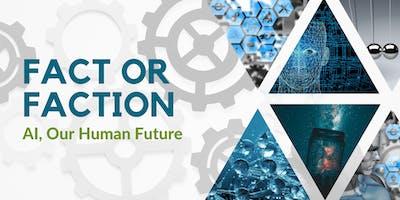 AI, Our Human Future
