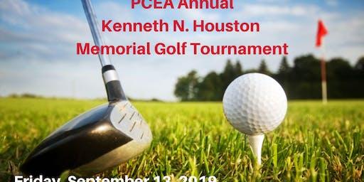 33rd Annual Kenneth N. Houston Memorial Golf Tournament