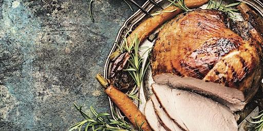 Christmas Day Dinner