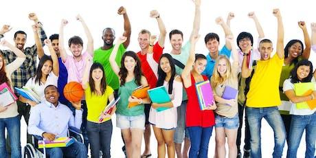 NZSTA Inclusive Schools and Student Wellbeing - Carterton tickets
