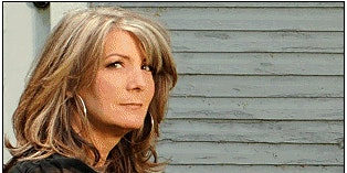 Troubadour Concerts at the Castle -  Kathy Mattea
