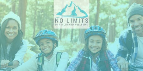 No Limits Ride Social  Bike Ride tickets