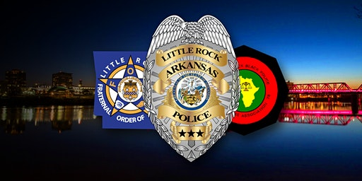 2020 Little Rock Police Unity Ball