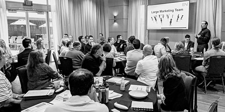 [ONLINE] BNI Carmel Valley - Networking, Introductions, and Business Referrals tickets