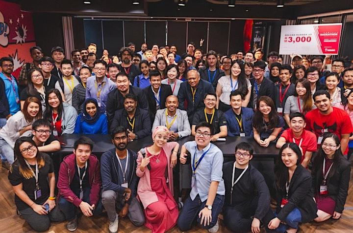 Supernova Hackathon & Summit 2019 image