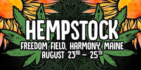 Hempstock tickets