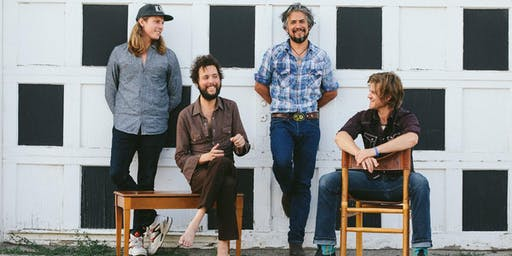 The Black Lillies at The Commons