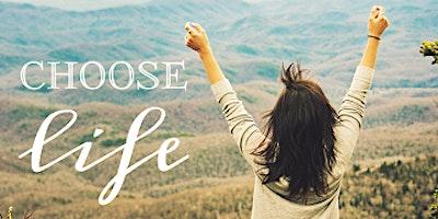 Choosing Life - A ******* Intervention (MEL)