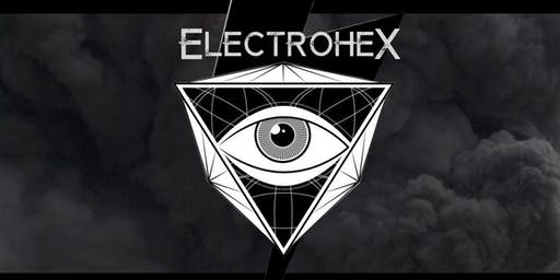 ELECTROHEX with DJ Price at The Milestone Club on Saturday August 24th 2019