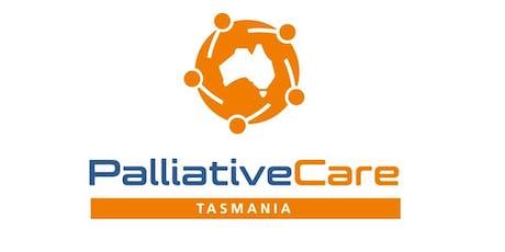 Palliative Care Tasmania Networking Evening tickets