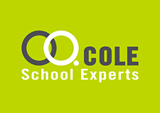 Cole School Experts logo
