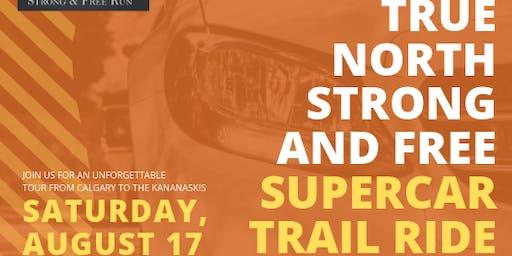 Supercar Trail Ride
