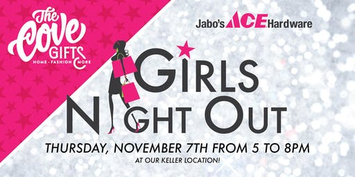 Girls Night Out 2019 - Keller