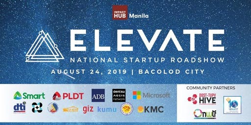 Elevate Bacolod: How to Create Your Impact-Driven MVP