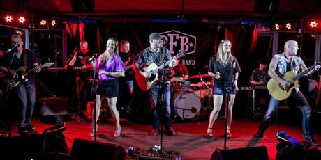 Pete Frank Band w/ The Morgan Twins at Bar Louie Greece $5 Cover tickets