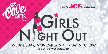 Girls Night Out 2019 - Fort Worth tickets