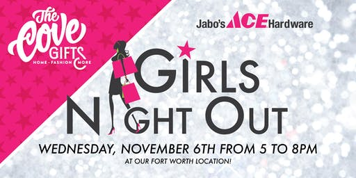 Girls Night Out 2019 - Fort Worth