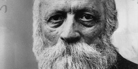 Martin Buber: I and Thou tickets
