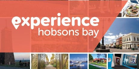 Hobsons Bay Tourism Industry Networking event tickets