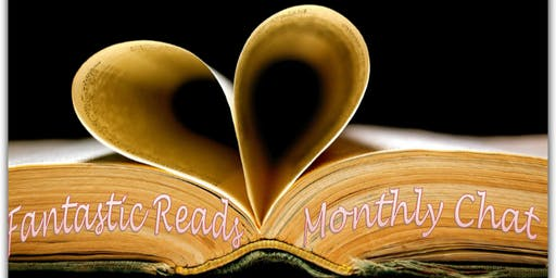 Fantastic Reads - Monthly Chat @ Burnie Library