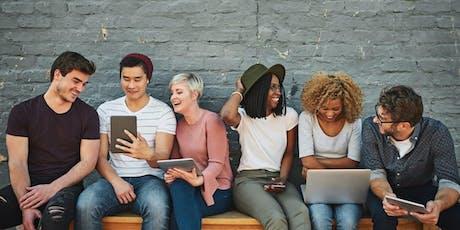 Myths About Millennials: The Real Deal - 3 CEU's tickets