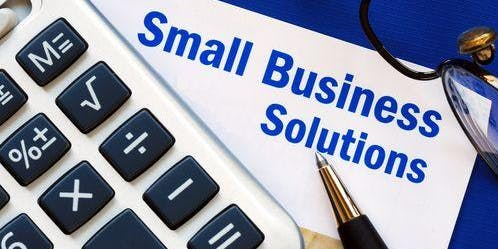 Small Business Financial Expo 101