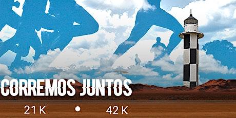 13th Pacasmayo Marathon 2020 entradas