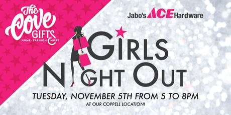 Girls Night Out 2019 - Coppell tickets
