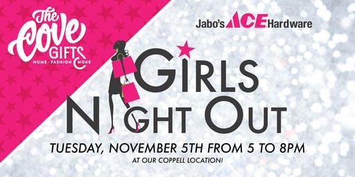 Girls Night Out 2019 - Coppell