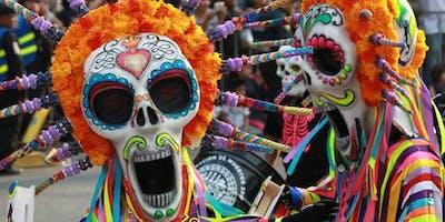 Dia de los Muertos Tour Experience