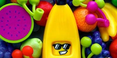 LEGO CLUB – Good Enough to Eat!
