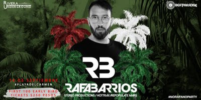 RAFA BARRIOS 14 SEP