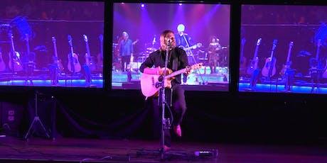 Neil Diamond The Man The Music Tribute Show - Ballina RSL Club tickets