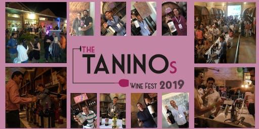 TANINOS WINE FEST