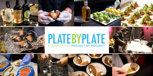 Plate by Plate SF 2019