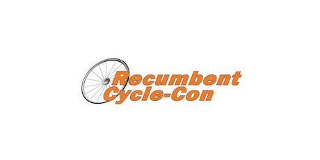 Recumbent Cycle-Con 2019 tickets