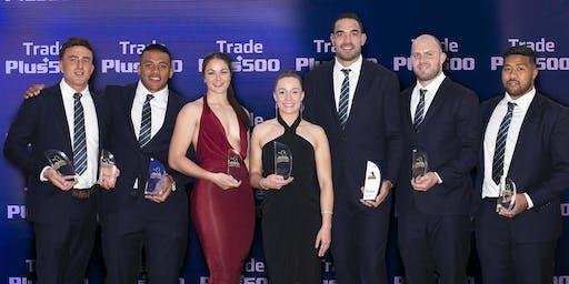 Brett Robinson Awards