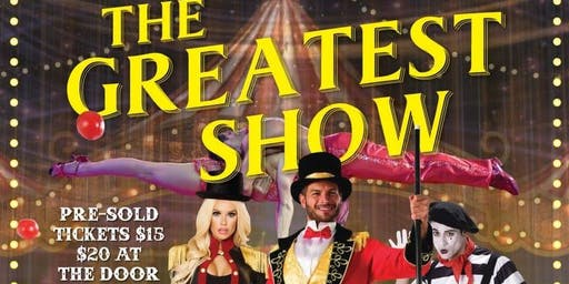 "The GREATEST SHOW by ""The L Nights"""