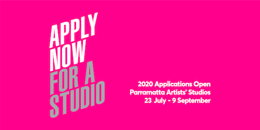 Parramatta Artists' Studios | Application one-on-one sessions