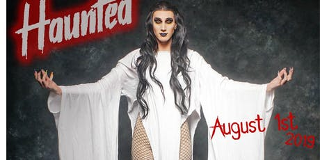 HAUNTED/Nikita's B-day Drag Show tickets