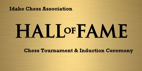 2019 Hall of Fame Tournament & Induction tickets