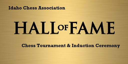 2019 Hall of Fame Tournament & Induction