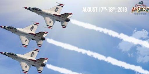 Sioux Falls Air and Space Expo