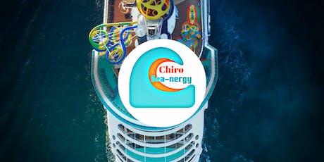 Chiro Sea-nergy (Jan 17-20, 2020) tickets