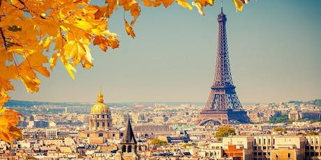 French 2B Elementary. Part-time Evening Course- Term 4 tickets