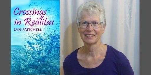 A Cruising Memoir – Jan Mitchell – Book Launch